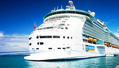 Bahamas Cruise Royal Caribbean Pics  Punchaoscom