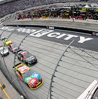 food city 500 packages