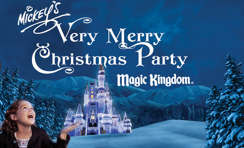 mickeys very merry christmas party westgate events - Disney Mickey Christmas Party