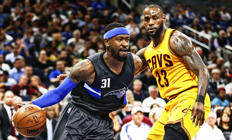 955f6bf0c2db Enjoy NBA action with the Cavs vs. the Magic in Orlando!