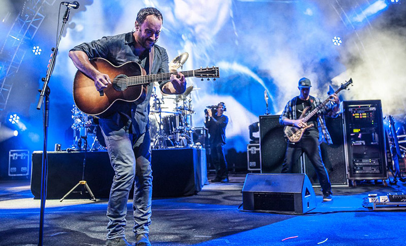 an exciting experience of watching the dave matthews band live Dave matthews: you & me: dave matthews:  i absolutely loved the experience will tell people that splash is  the entire splash band was fantastic and we received.