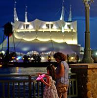 Cirque de Soleil Orlando