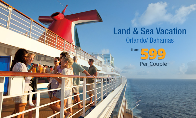 Carnival cruise deals for travel agents