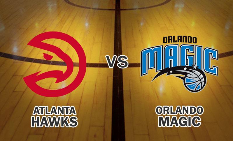Atlanta Hawks Vs Orlando Magic Plus 3 Nights At Westgate