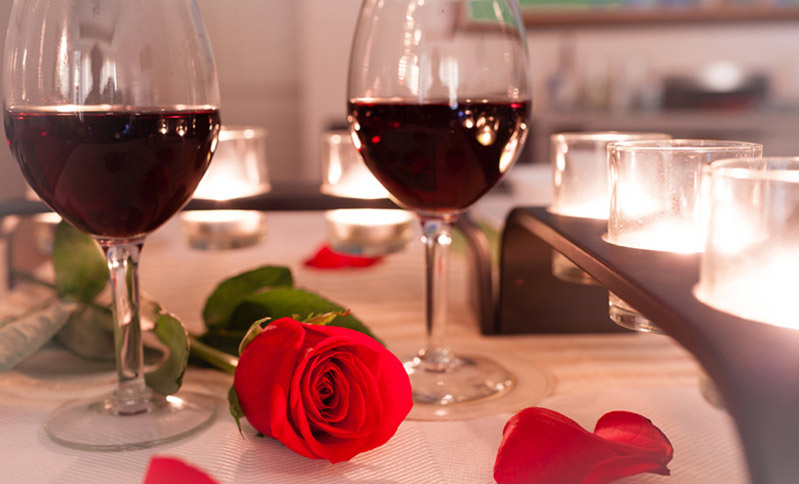 Valentine S Dinner Party In Orlando At Westgate Town Center Resort