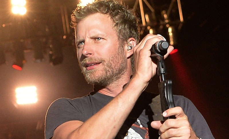 enjoy dierks bentley and cole swindell live in concert plus 3 nights