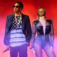 Beyonce & Jay-Z tour 2018