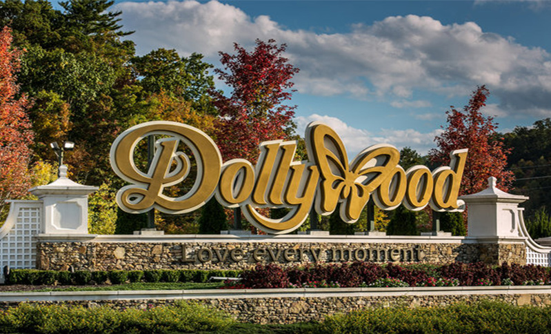 A Day At Dollywood - Westgate Events