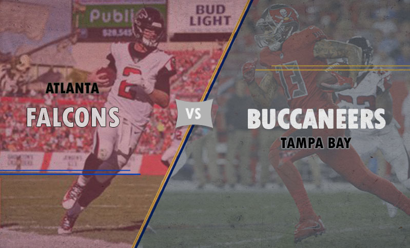 Falcons vs Buccaneers + 3 nights at Westgate Town Center Resort