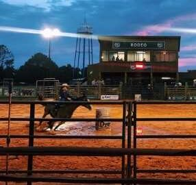 Rodeo Event at Westgate River Ranch
